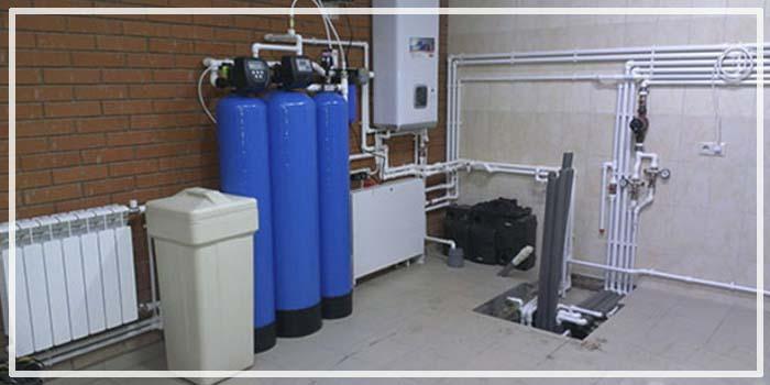 фильтры для очистки воды для скважины