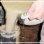 акт о консервации скважины