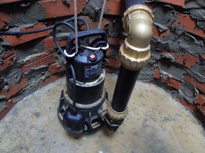фекальный насос для откачки канализации отзывы