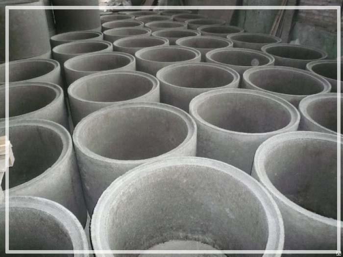 бетонные канализационные колодцы