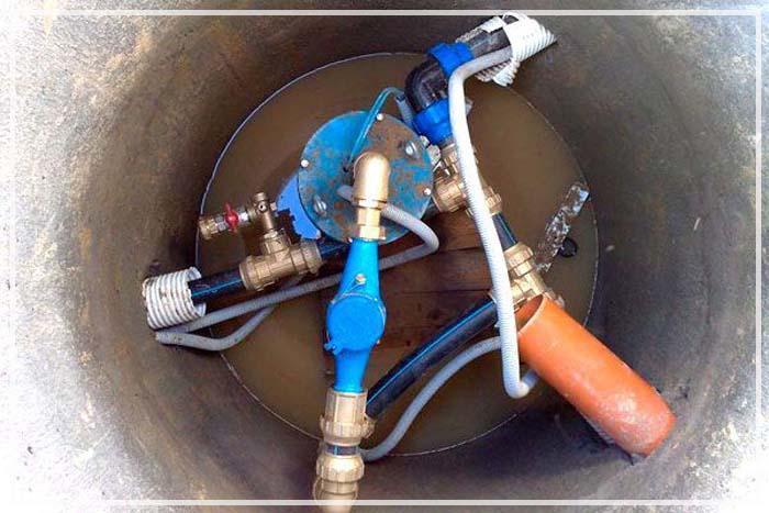 Очистка воды из скважины новосибирск