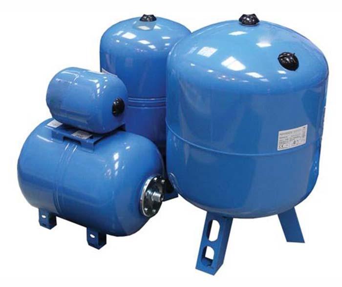водоснабжение частного дома своими руками из скважины