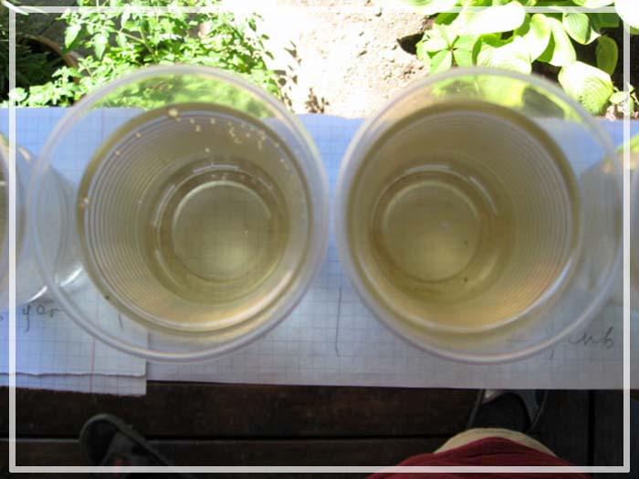 запах сероводорода в воде из колодца