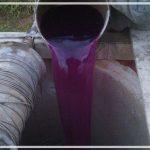 дезинфекция воды в колодце