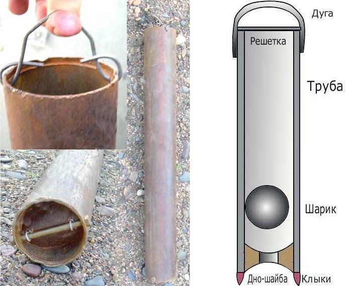 ремонт скважин на воду