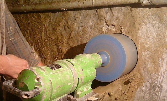 сколько стоит установка счетчика воды в колодце
