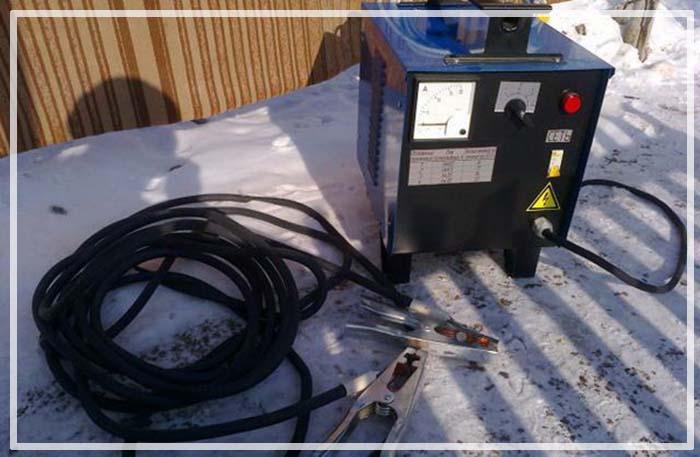 как утеплить скважину на зиму