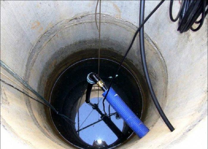 можно ли установить водосчетчик в колодце