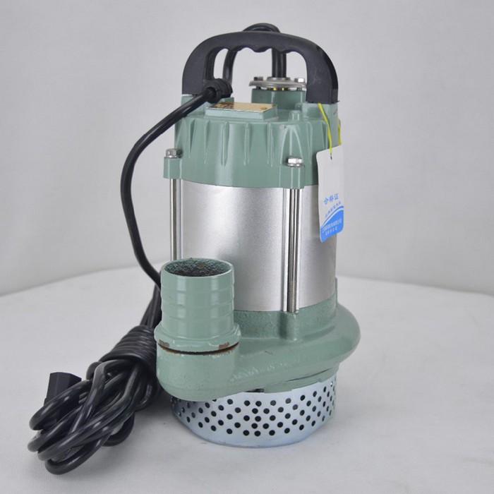 мини насос для воды 220в