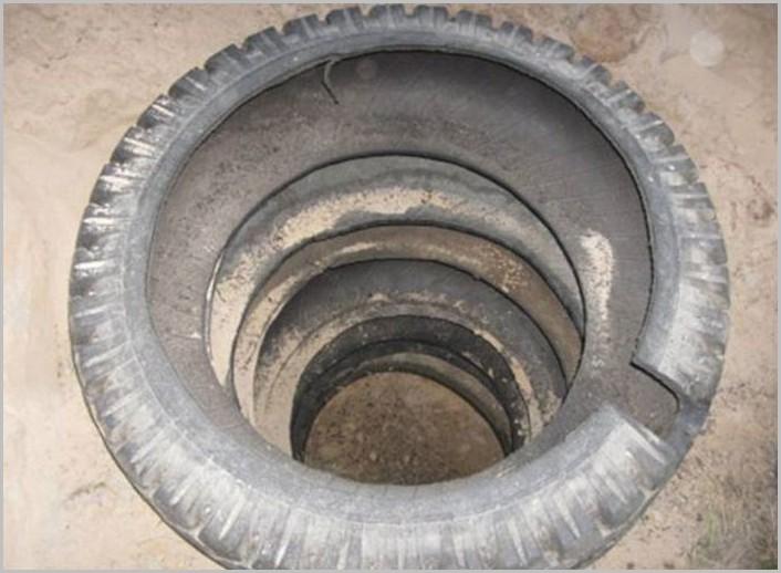 канализация для дачи без откачки своими руками