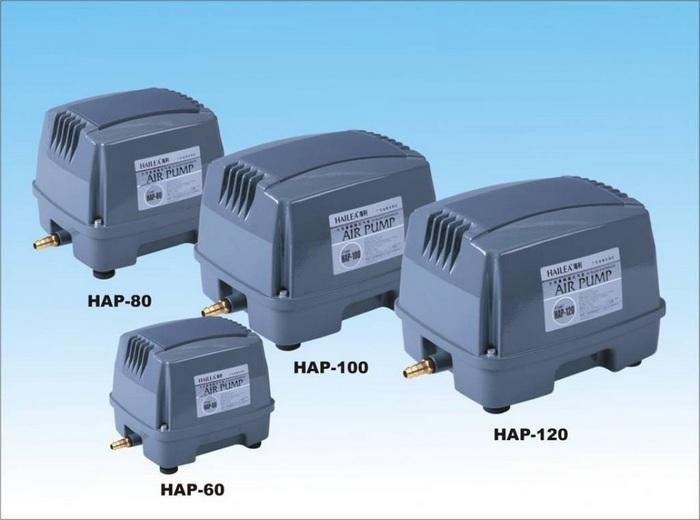 компрессоры для септика