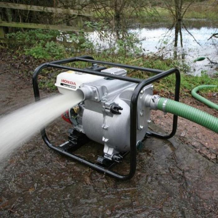 насосы для грязной воды поверхностные