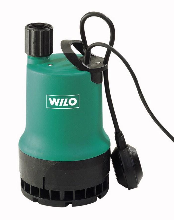 дренажный насос для воды