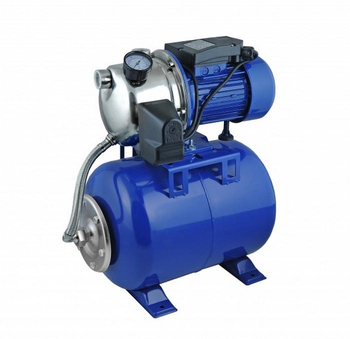 электронные регуляторы давления воды