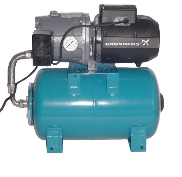 вакуумный насос для откачки воды из скважины