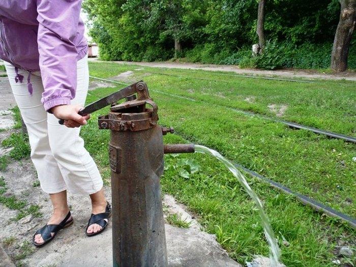 водяные помпы высокого давления