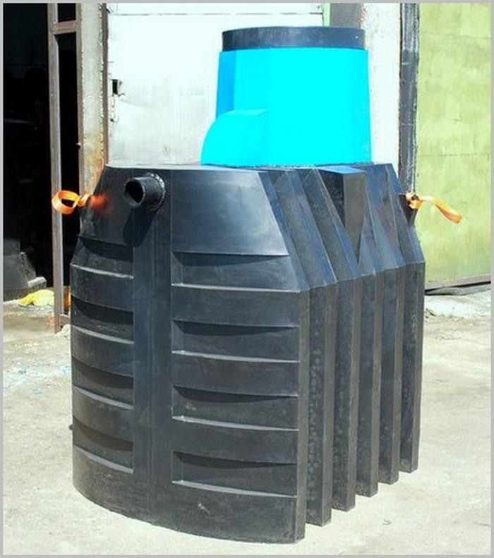 производство септиков