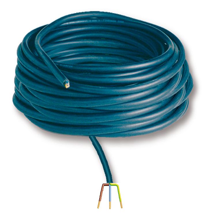 кабель для скважинных насосов