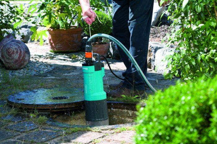 Ремонт канализационных насосов