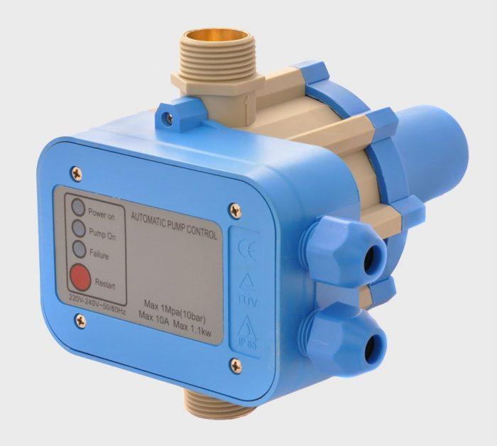 автоматика для водяных насосов