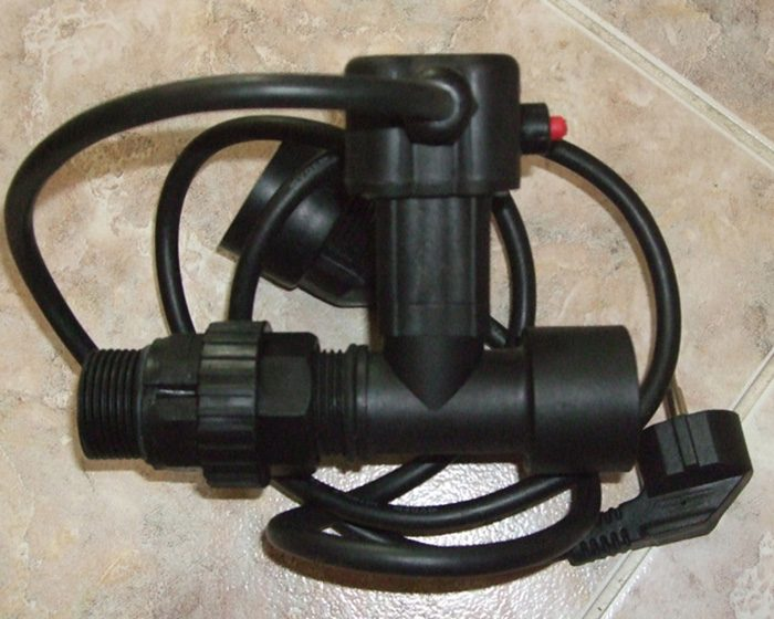 частотный преобразователь для скважины