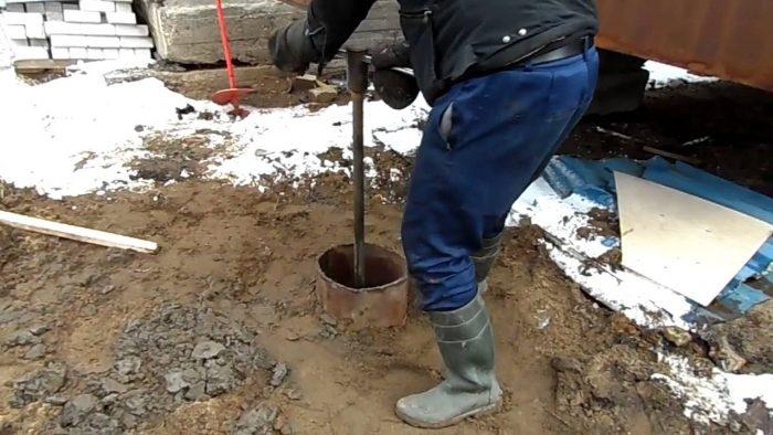 насосы для скважины на воду с песком