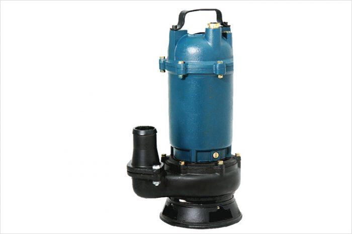 фекальный насос для откачки канализации