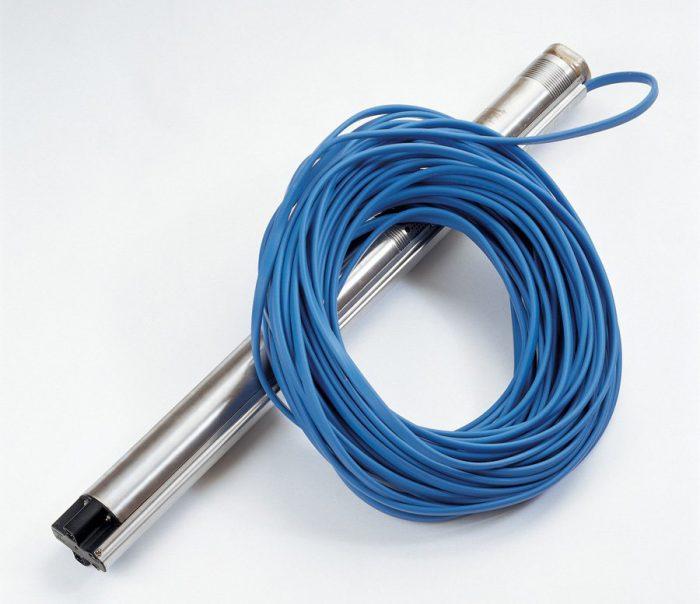 кабель для скважины марка