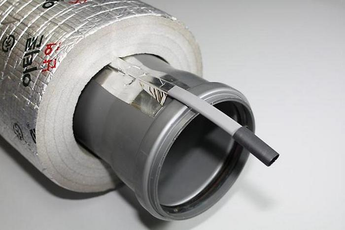 кабель для канализации