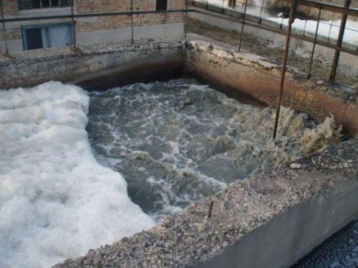 нейтрализация сточных вод