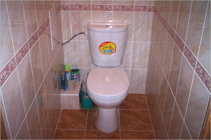 Как соединить унитаз с канализацией гофрой