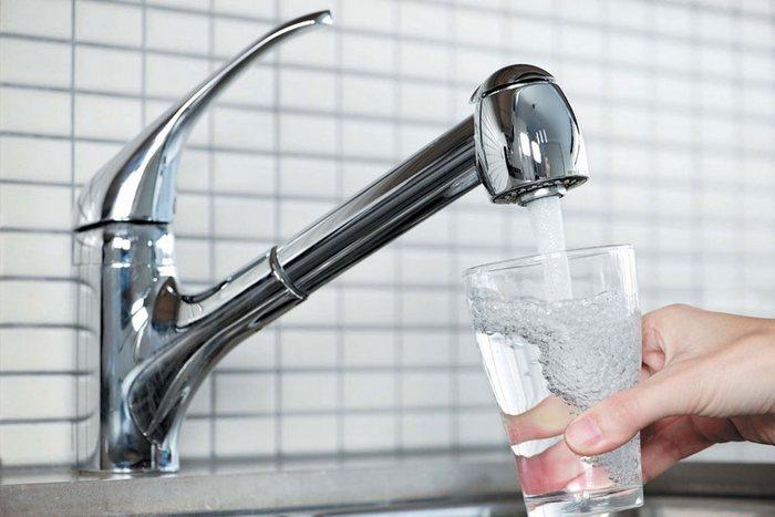 вода без счетчиков