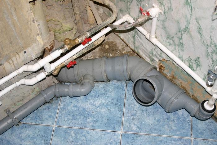 канализация для коттеджа