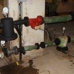 акт испытания водопровода