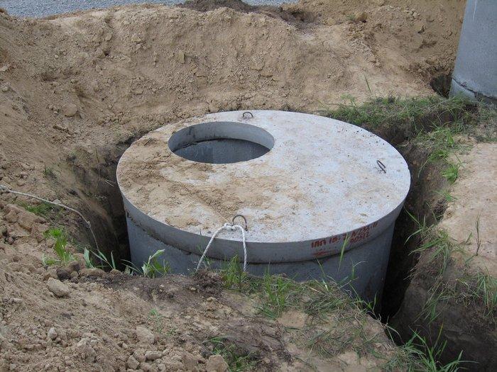 автономная канализация что это такое