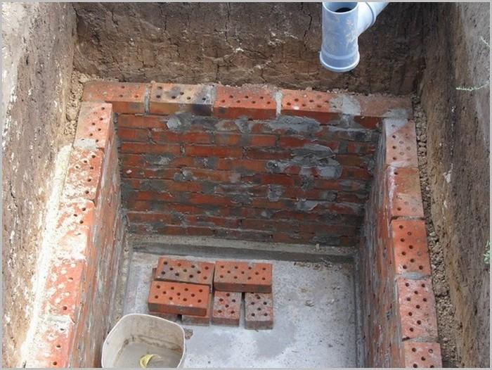 бетонные емкости