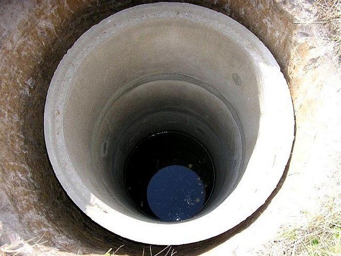 канализация высокие грунтовые воды