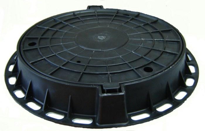 диаметр люка