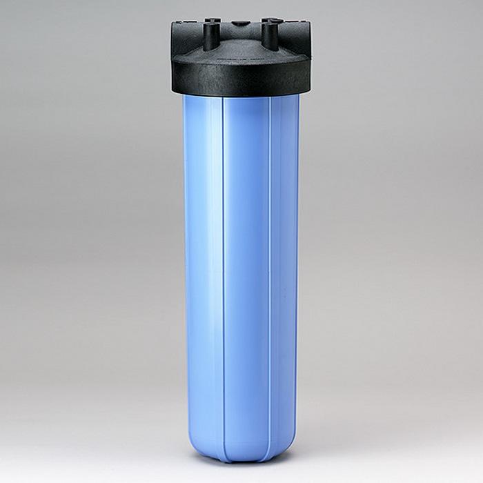 чистка счетчиков воды