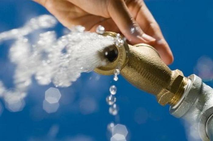 счетчик воды для частного дома