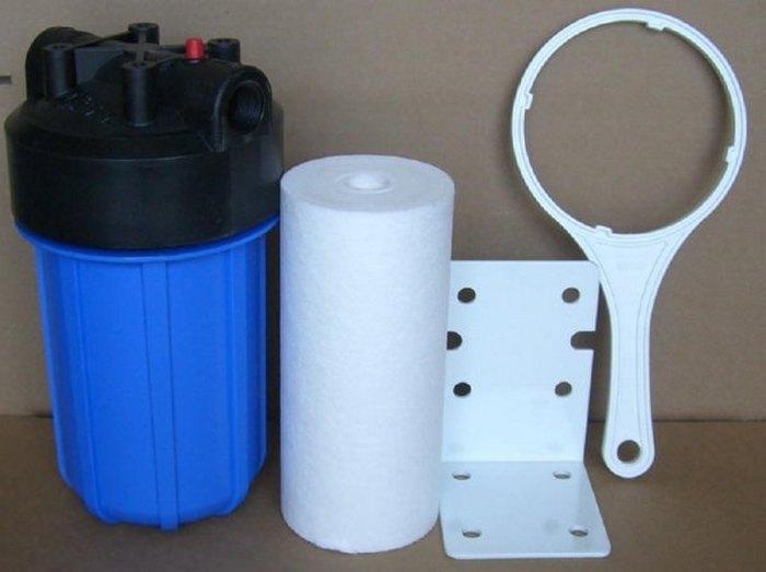 фильтры для воды для счетчиков