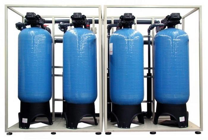 фильтр для счетчиков воды