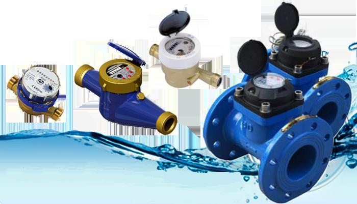 счетчик для воды