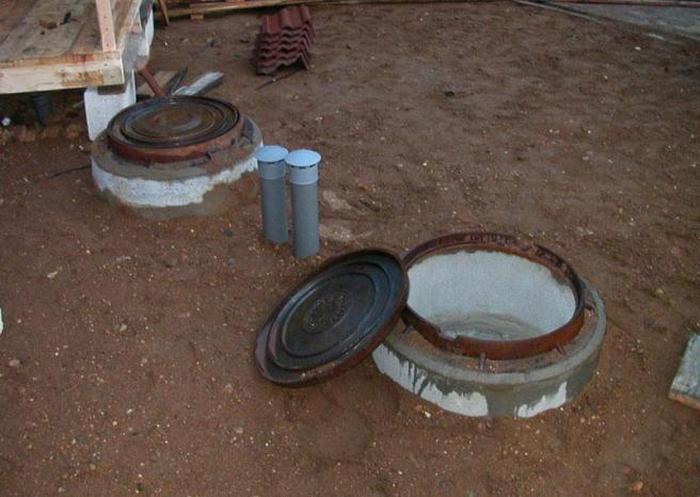 вентиляция канализации в доме
