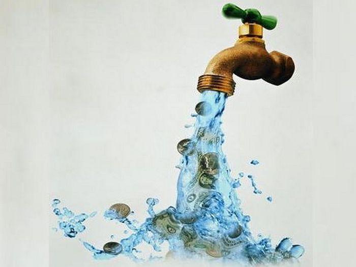 счетчики воды в коммунальной квартире