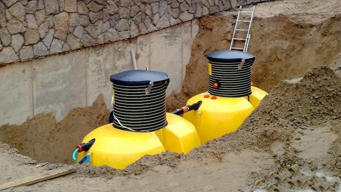 биологическая очистка сточных вод в аэротенках