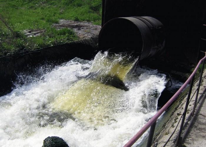 сточная вода