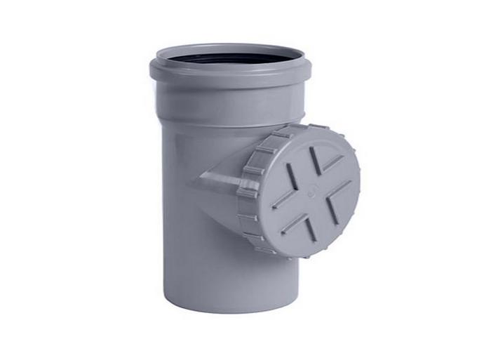 Что такое ревизия в канализации