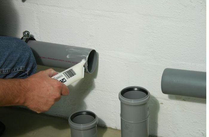 смазка канализационная