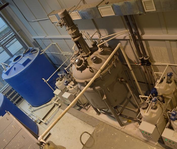 производственная канализация